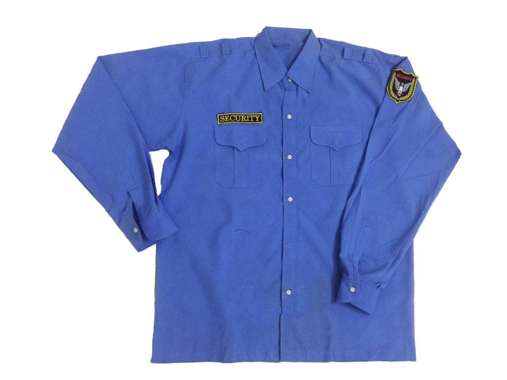 Áo bảo vệ tay dày vải kate ford mềm mát.